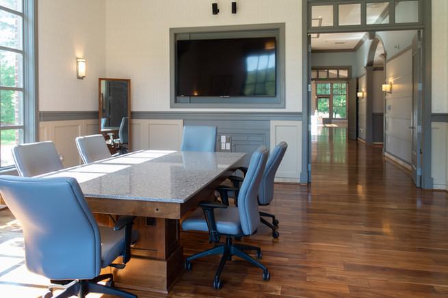 Bridal Suite / Meeting Room