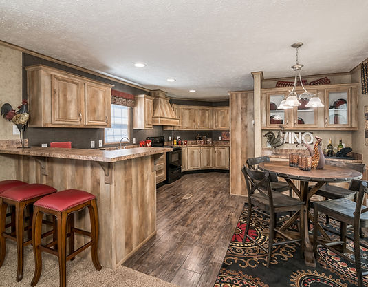J & J Homes | New & Used Mobile Homes