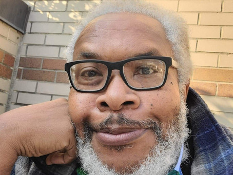 The Poet's Story: Interview with Reuben Jackson