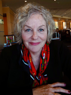 The Poet's Story: Interview with Ann Bracken