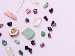 Healing Crystals: Understanding the Truth Behind the New Transformation (Part 1)