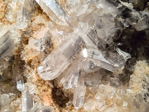 Healing Crystals: Understanding the Truth Behind the New Transformation (Part 2)