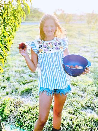 Ella picking peaches.jpg