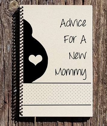Advice For a New Mommy