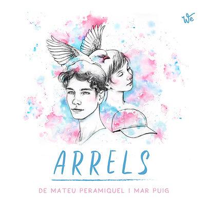 Arrels, un musical de Mateu Peramiquel i Mar Puig