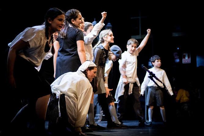 Bruna, un musical de Mateu Peramiquel i Mar Puig