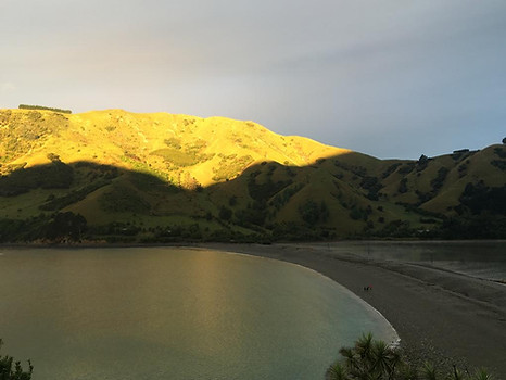Cable Bay Beach