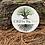 Thumbnail: by Big Tree Logo Sticker