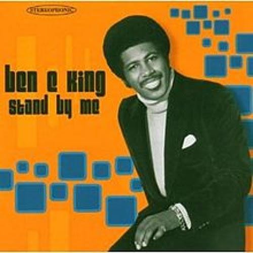 Cover for Ben E King's song Stand By Me