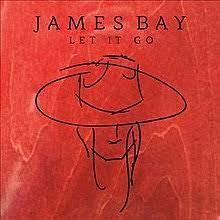 "James Bay ""Let It Go"" Guitar Tab"