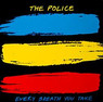 """""""Every Breath You Take"""" Fingerstyle Guitar - The Police"""