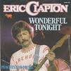 "Eric Clapton ""Wonderful Tonight"" guitar chords"