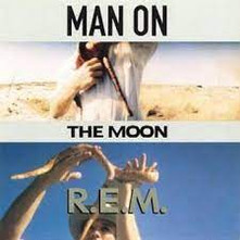 """REM """"Man On the Moon"""" Guitar Chords"""
