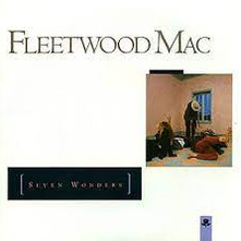 """Seven Wonders"" - Fleetwood Mac guitar chords"