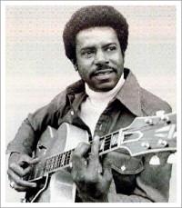 Motown guitarist Marv Tarplin