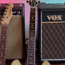 Top 5 Low-Watt Guitar Amps for 2021