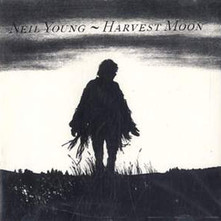 """Neil Young """"Harvest Moon"""" Chords and Guitar Tab"""