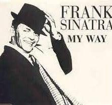 "Frank Sinatra ""My Way"" Fingerstyle Guitar"