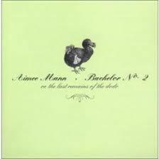 Aimee Mann Bachelor No 2 album cover