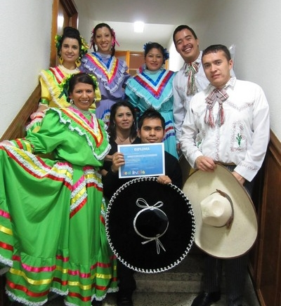 Alma de México en la Sala Borja