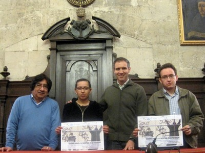 Conferencia sobre la violencia en Ciudad