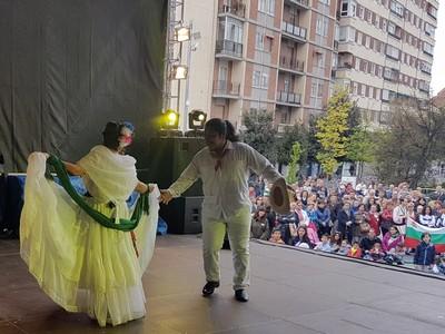 Actuación en San Pedro Regalado