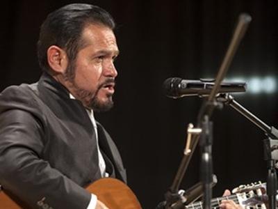 Gira del tenor José Luis Reséndiz