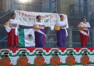 Alma de México en Torde4sillas