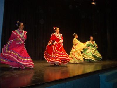 Actuación en Palencia