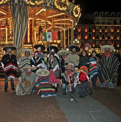 Fiestas del Carnaval