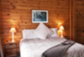 Airbnb Cabin