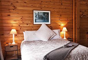 cabina dormitorio