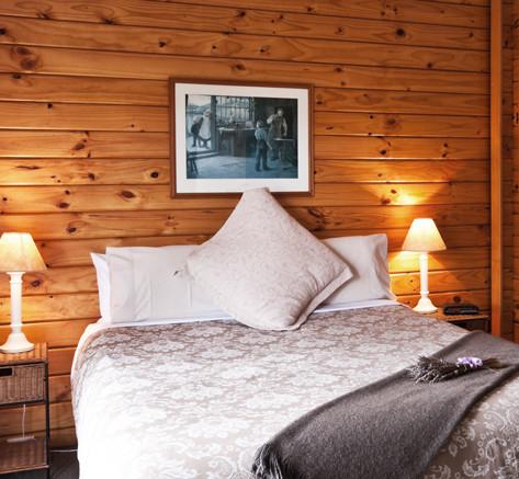 Mena Mountain Top Motel & Cabins