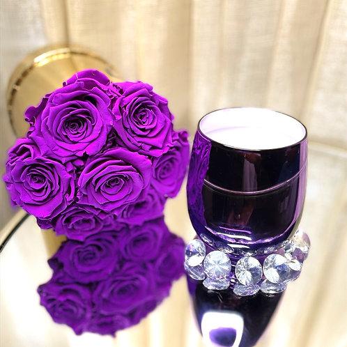 Majestic- Lavender