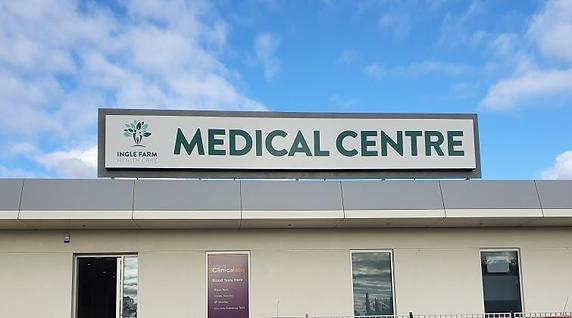 Ingle Farm Healthcare - Medical Centre -
