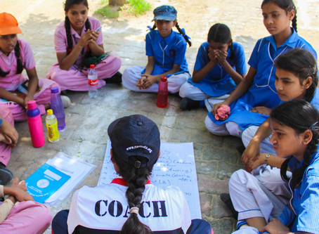 Implementing Child Protection Policy in Sports