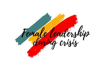 Female Leadership during Crisis