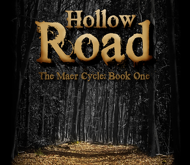 Dan Fitzgerald Hollow Road Front Cover