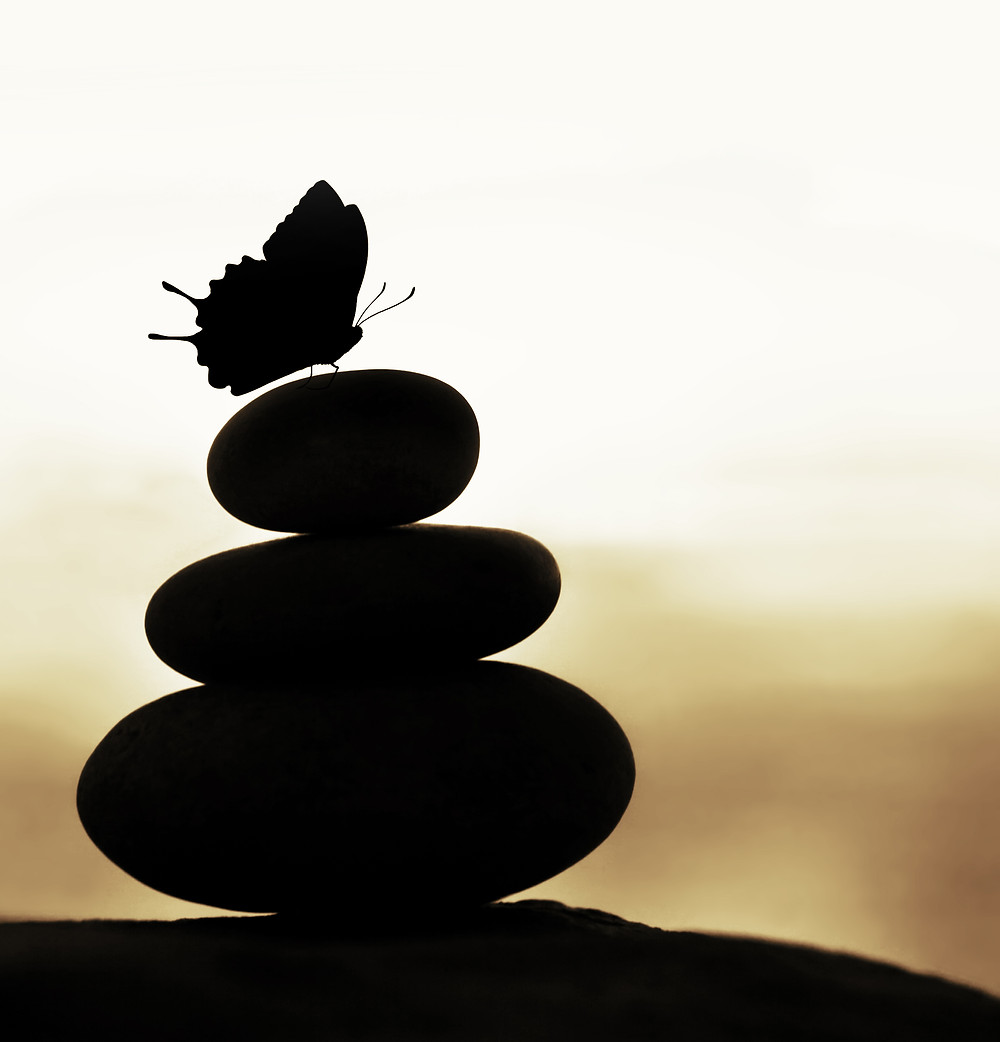 Modern Stress - Find Your Balance!