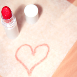 Balm Lippies- Simple Polishing!