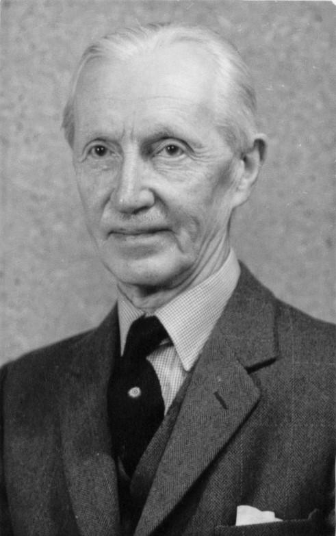 Grandpa Dickson (Alex III)