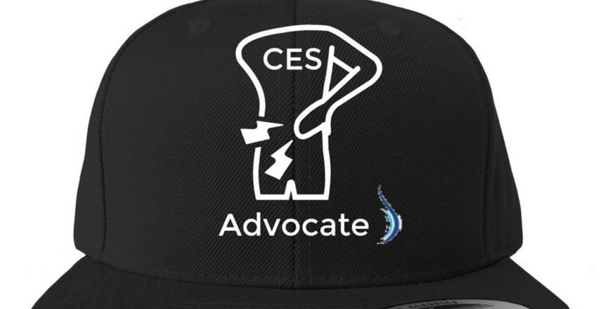 CES Advocacte Hat