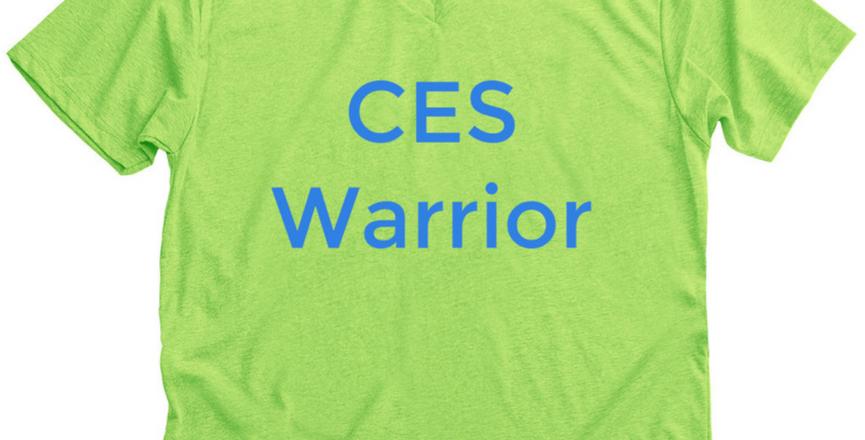 CES Warrior