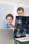 Cauda Equina Syndrome MRI