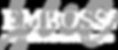 EmbossLLC_SueBodson_Brandmark_transparen