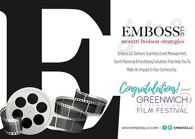 EMBOSSLLC_Greenwich International Film F