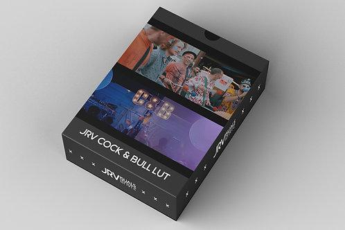 COCK & BULL LUT