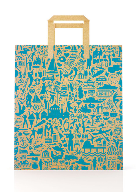 BRIGHTON BAG DESIGN