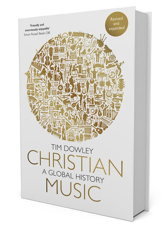 CHRISTIAN MUSIC BOOK COVER