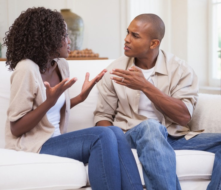 Couples Therapy Sessions